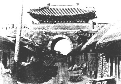 Nandaimonmae